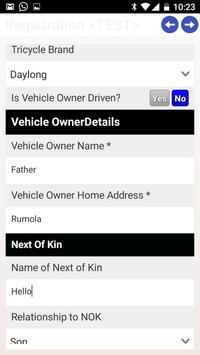 Obio/Akpor Local Government screenshot 2