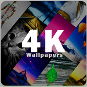 4K Wallpapers - Free HD Wallpapers icon