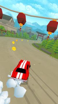 Thumb Drift screenshot 2