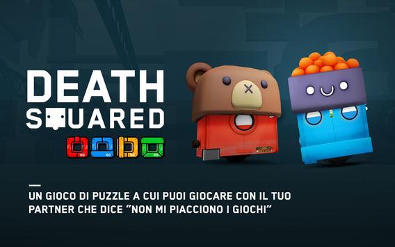 12 Schermata Death Squared