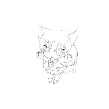 How to Draw Chibis Characters S screenshot 8