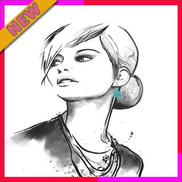 How to Draw Faces Characters SR screenshot 10