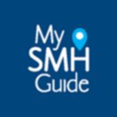 MySMHGuide icon