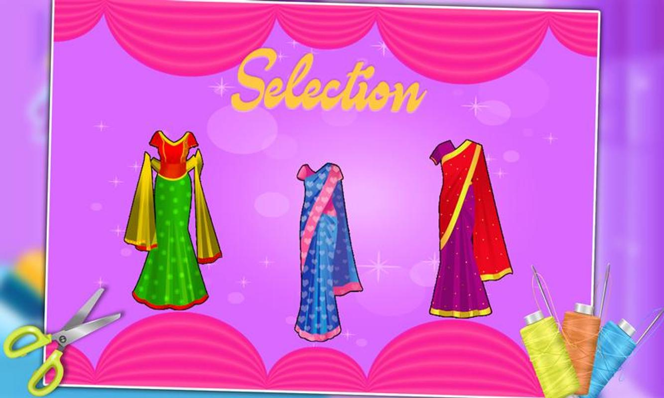 Indian Little Tailor Boutique – Wedding Dress Up for ...