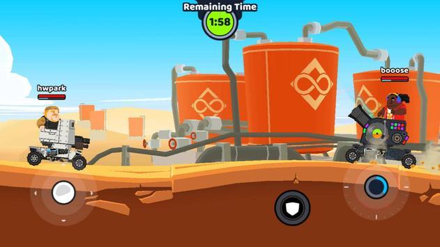 Super Tank Blitz screenshot 6
