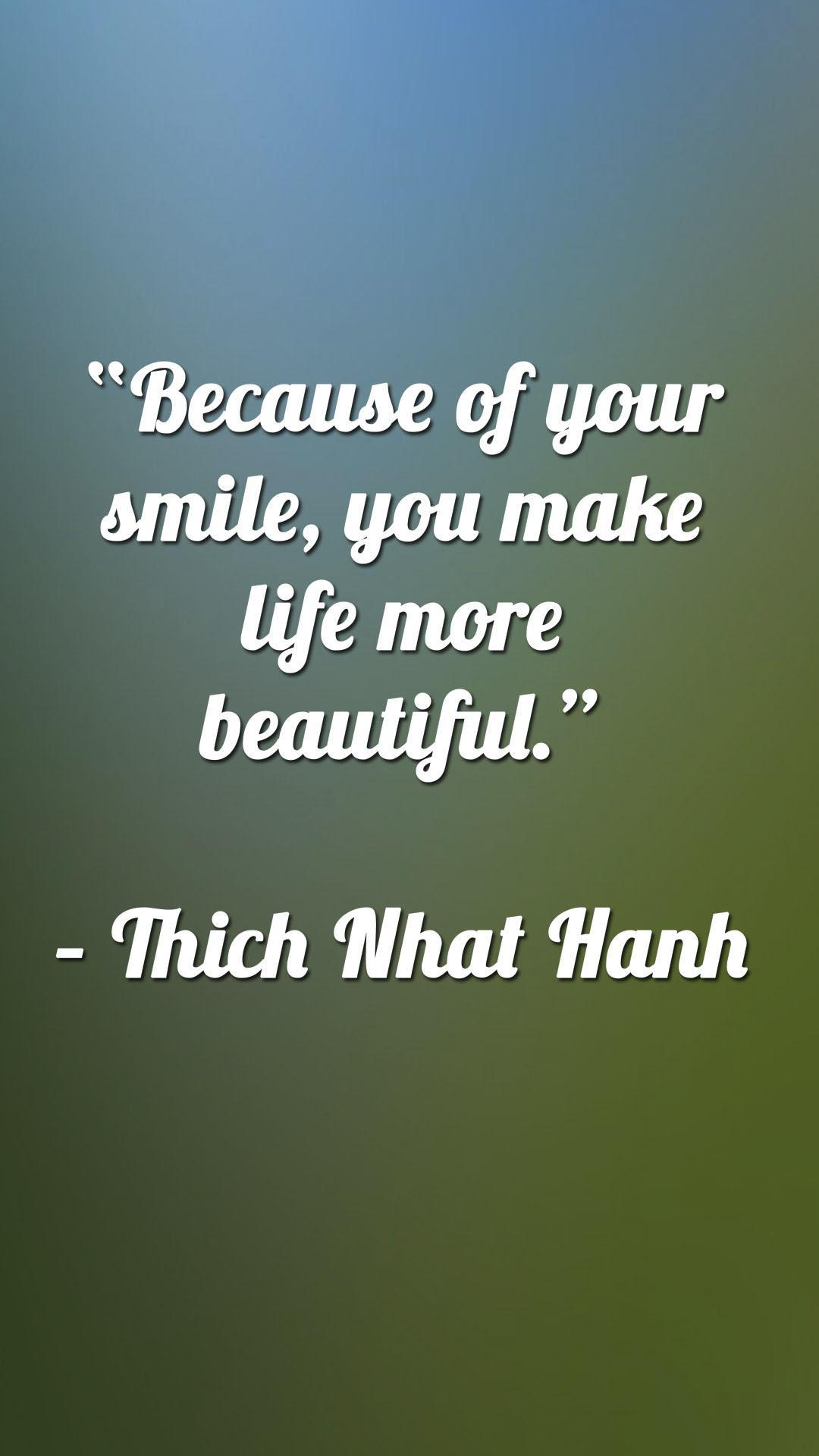 Best Quotes About Smile Beautiful Smile Quotes For Android Apk Download