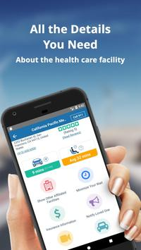 smartER Care screenshot 2
