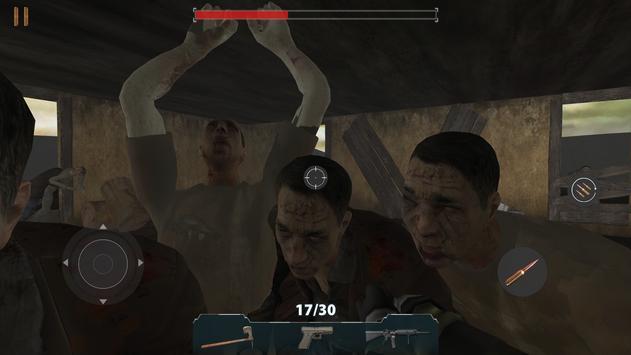 Zombi Hunter: Life and Death screenshot 5