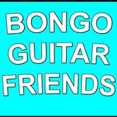 Bongo Guitar Friends icon