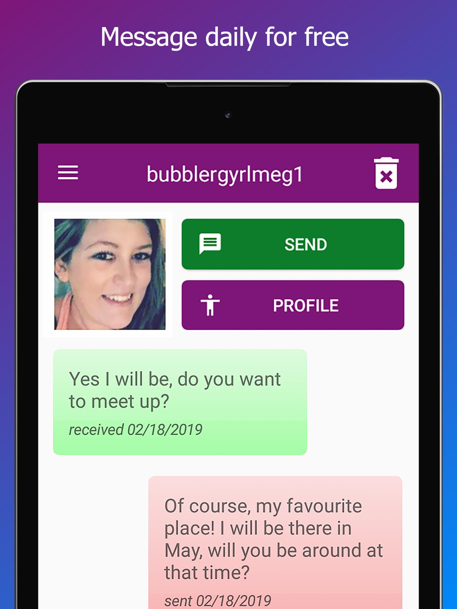 herpes mobiili dating