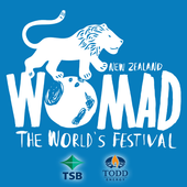 WOMAD NZ icon