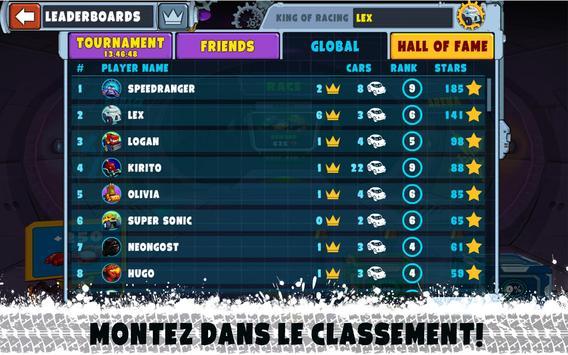 Car Eats Car Multiplayer capture d'écran 5