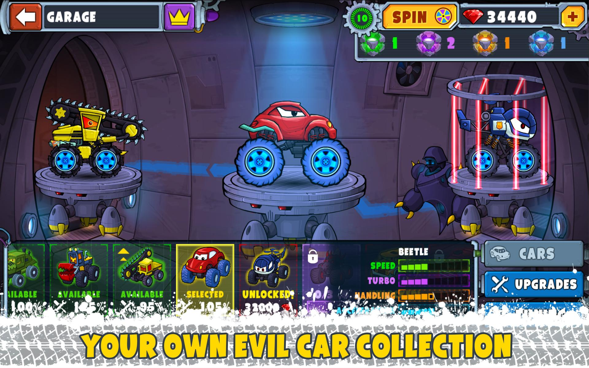 Car Eats Car Multiplayer For Android Apk Download
