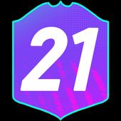 Icona Pack Opener for FUT 21