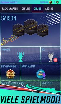 Pack Opener for FUT 21 by SMOQ GAMES Screenshot 14