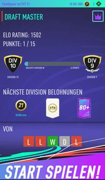 Pack Opener for FUT 21 by SMOQ GAMES Screenshot 21