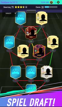 Pack Opener for FUT 21 by SMOQ GAMES Screenshot 2
