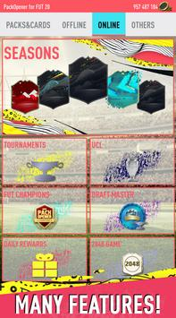 Pack Opener for FUT 20 by SMOQ GAMES screenshot 15
