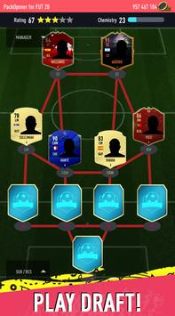 Pack Opener for FUT 20 by SMOQ GAMES screenshot 10