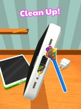 Deep Clean Inc. 3D syot layar 15