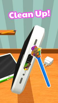 Deep Clean Inc. 3D syot layar 1