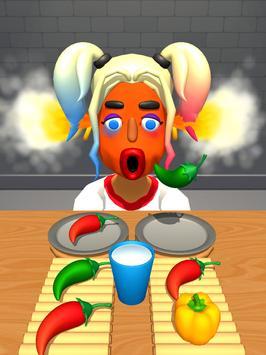 Extra Hot Chili 3D 스크린샷 10