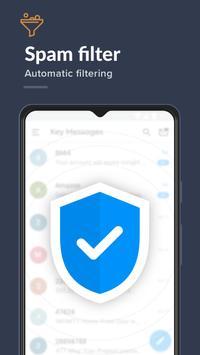 SMS Blocker, Block Text, Spam Blocker for android تصوير الشاشة 2