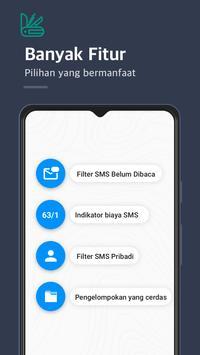 Key Messages screenshot 4