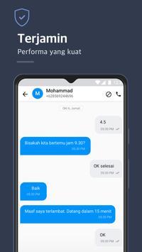 Key Messages screenshot 6