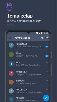 Key Messages screenshot 7