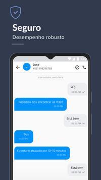 Bloqueador de mensagens, SMS Blocker- Key Messages imagem de tela 6