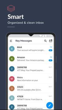Spam blocker for android, Block text screenshot 4