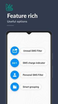 Block text messages, Spam blocker, Text blocker screenshot 5