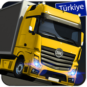 Cargo Simulator 2019: Turkey icon