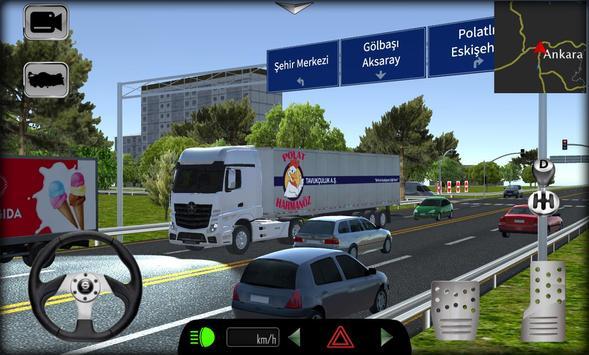 Cargo Simulator 2019: Türkiye gönderen
