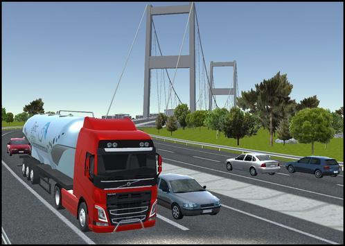 Cargo Simulator 2019: Türkiye Ekran Görüntüsü 2