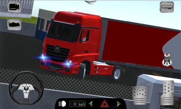 Cargo Simulator 2019: Türkiye Ekran Görüntüsü 7