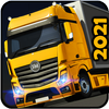 Cargo Simulator 2021 simgesi