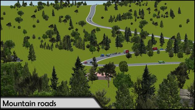 Cargo Simulator 2021 screenshot 21