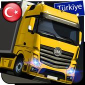 Cargo Simulator 2019: Türkiye ícone