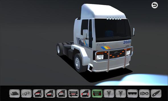 Cargo Simulator 2019: Türkiye imagem de tela 4