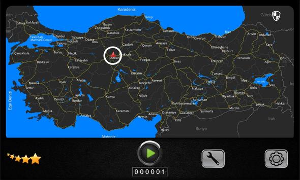 Cargo Simulator 2019: Türkiye imagem de tela 2