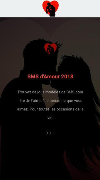 Sms Amour For Android Apk Download