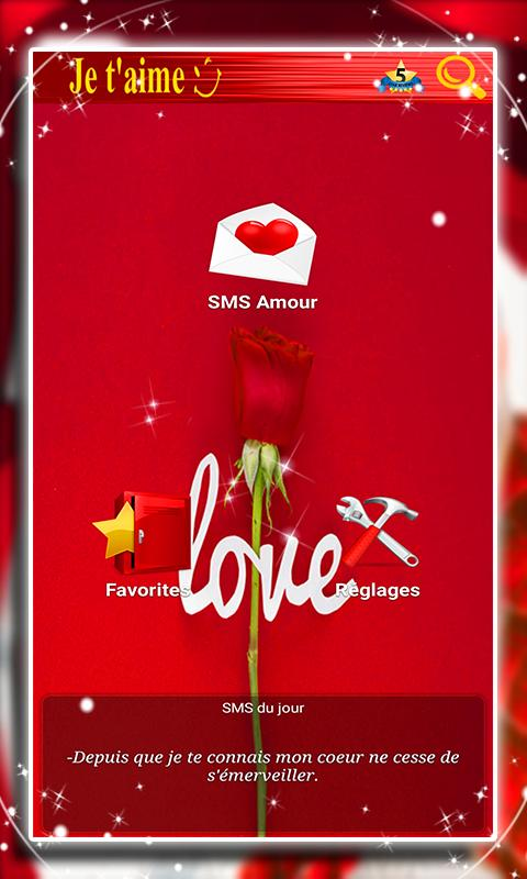 Sms Amour Pour Lui For Android Apk Download