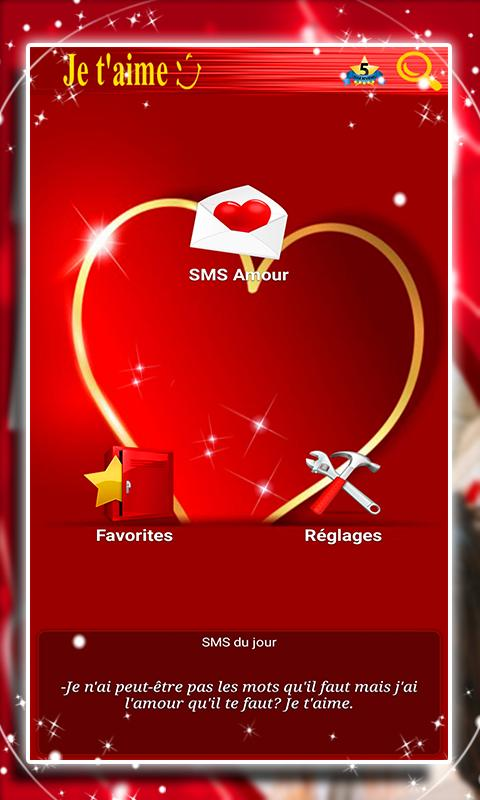Sms Amour Pour Ma Femme For Android Apk Download