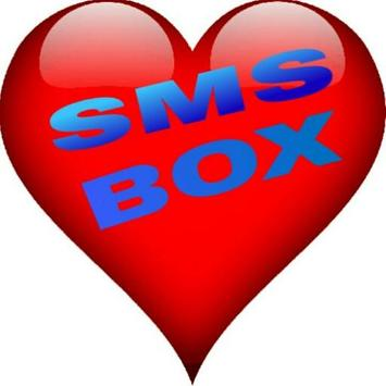 SMS BOX poster