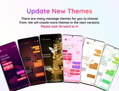 New Messenger 2021 captura de pantalla 7
