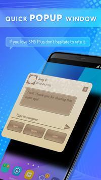 Dual Sim SMS Messenger 2020 screenshot 4