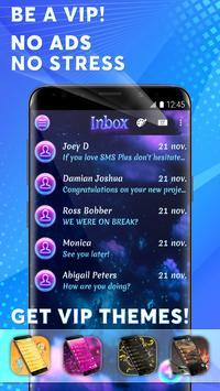 Dual Sim SMS Messenger 2020 screenshot 1