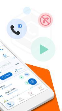 Call Blocker & Call Recorder - CallMaster screenshot 1
